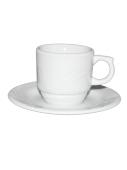 Ceasca+farfurie cafea