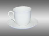 Ceasca+farfurie ceai