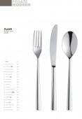 Furculita masa, Flair, 2,5 mm